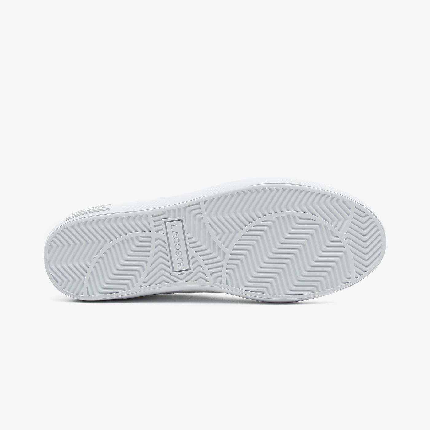 Lacoste Partner Retro 319 1 Sma Erkek Beyaz Spor Ayakkabı