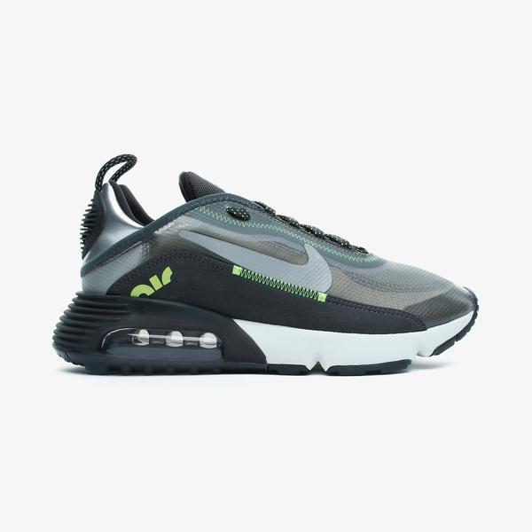 Nike Air Max 2090 SE 3M Erkek Yeşil Spor Ayakkabı