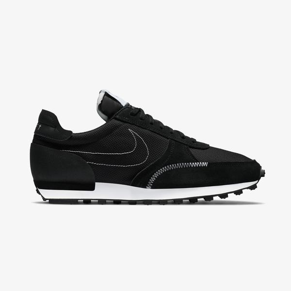 Nike Daybreak-Type Erkek Siyah Spor Ayakkabı