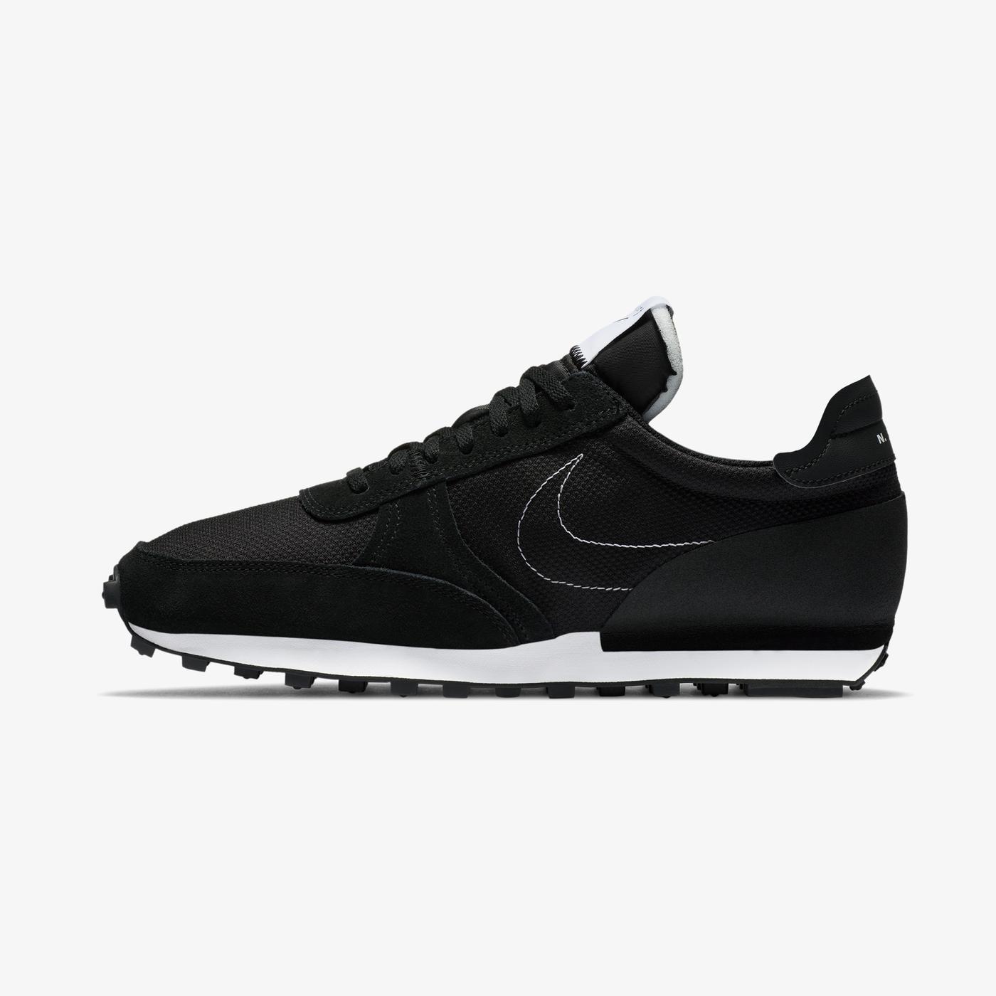 Nike Dbreak-Type Erkek Siyah Spor Ayakkabı