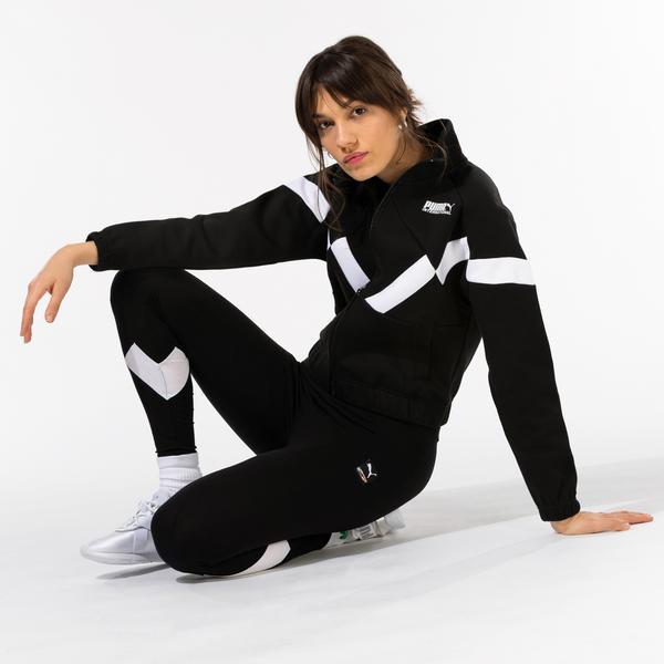 Puma International Kadın Siyah Tayt