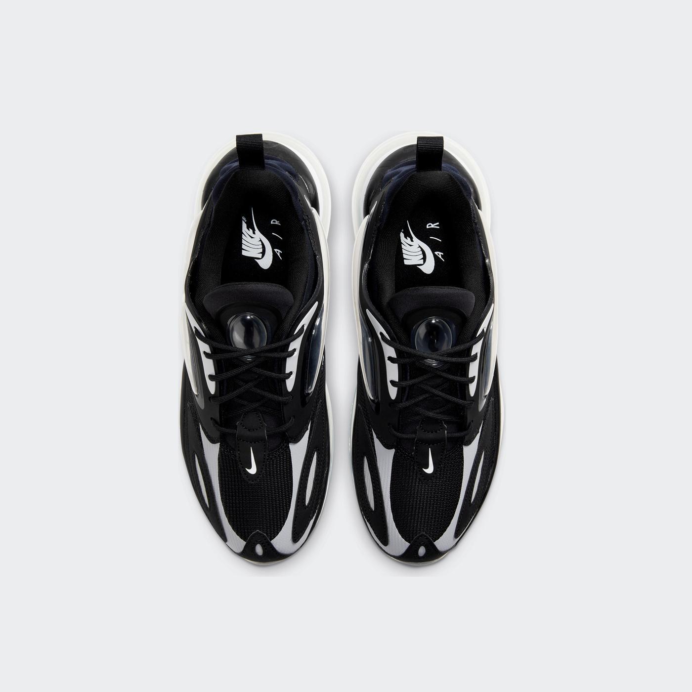 Nike Air Max Zephyr Kadın Siyah Spor Ayakkabı