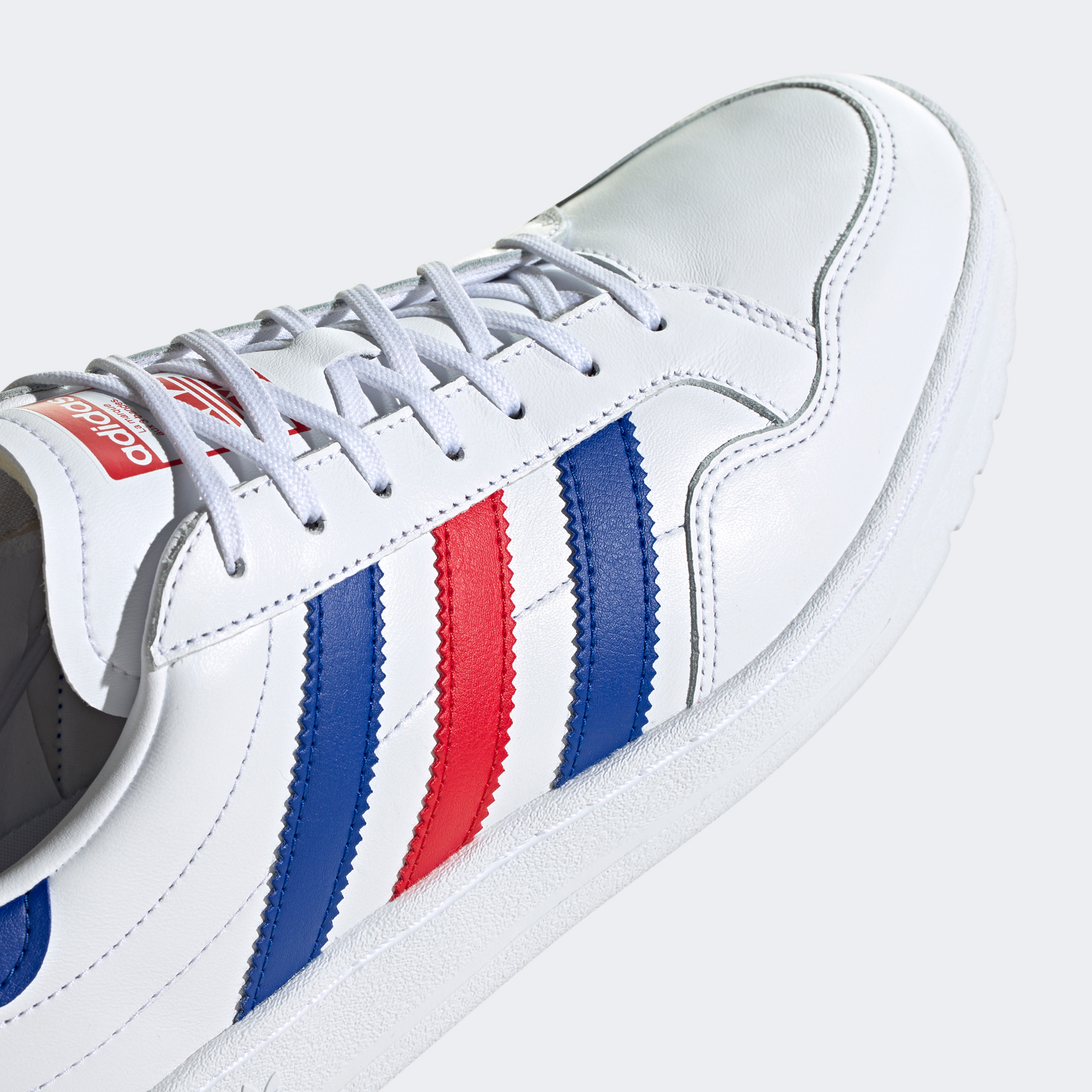 adidas Team Court Erkek Beyaz Spor Ayakkabı