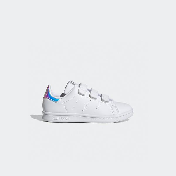 adidas Stan Smith Çocuk Beyaz Spor Ayakkabı