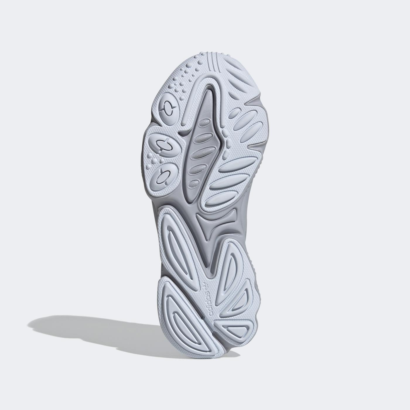 adidas Ozweego Celox Kadın Gri Spor Ayakkabı