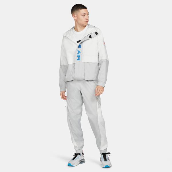 Nike Air Erkek Gri Eşofman Altı