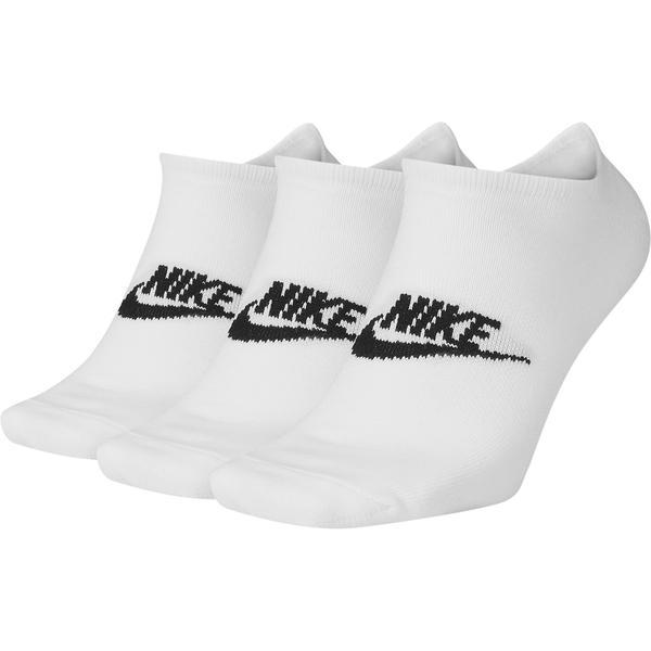 Nike Sportswear Everyday Essential Unisex Beyaz Çorap