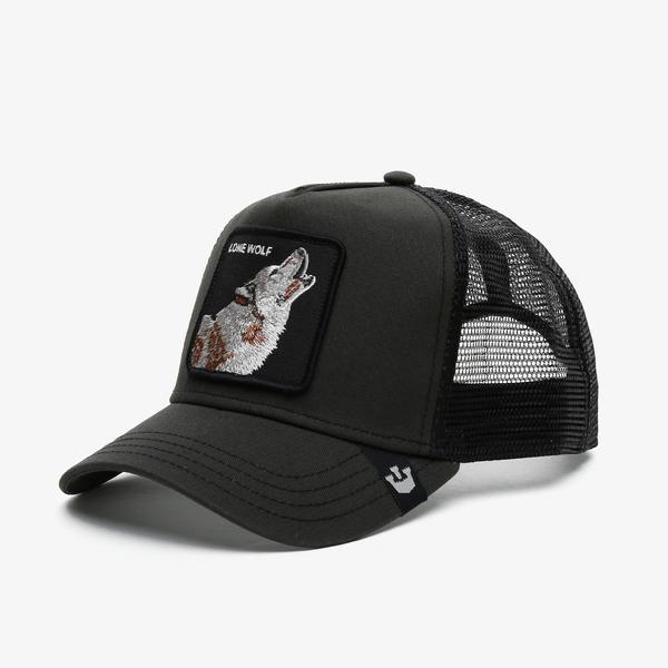 Goorin Bros Moon Lover Unisex Siyah Şapka