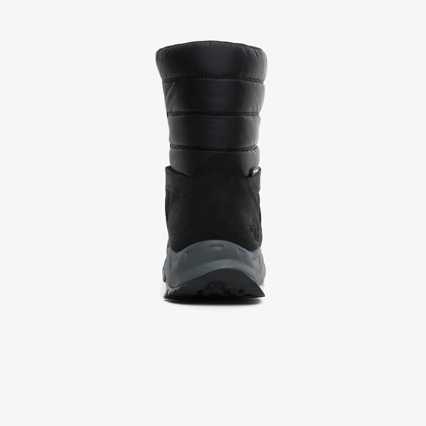 The North Face Thermoball Boot Zu Erkek Siyah Bot