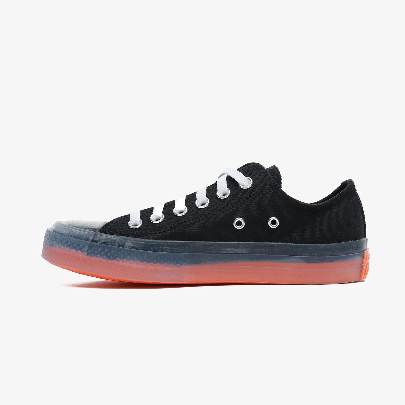 Converse Chuck Taylor All Star Cx Stretch Canvas Unisex Siyah Sneaker