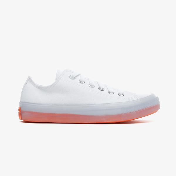 Converse Chuck Taylor All Star Cx Stretch Canvas Unisex Beyaz Sneaker