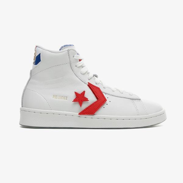 Converse Pro Leather Birth Of Flight Hi Unisex Beyaz Sneaker