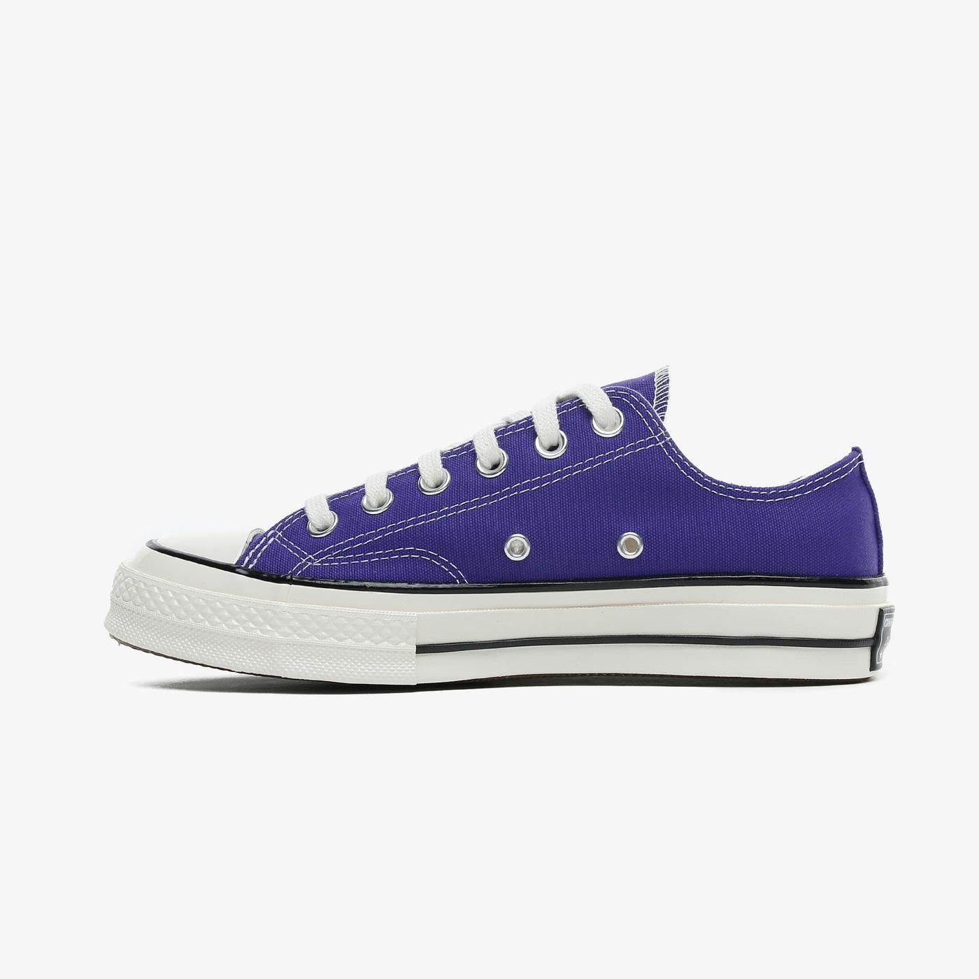 Converse Chuck 70 Unisex Mor Sneaker
