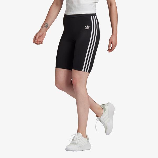 adidas Adicolor Classics Kadın Siyah Tayt