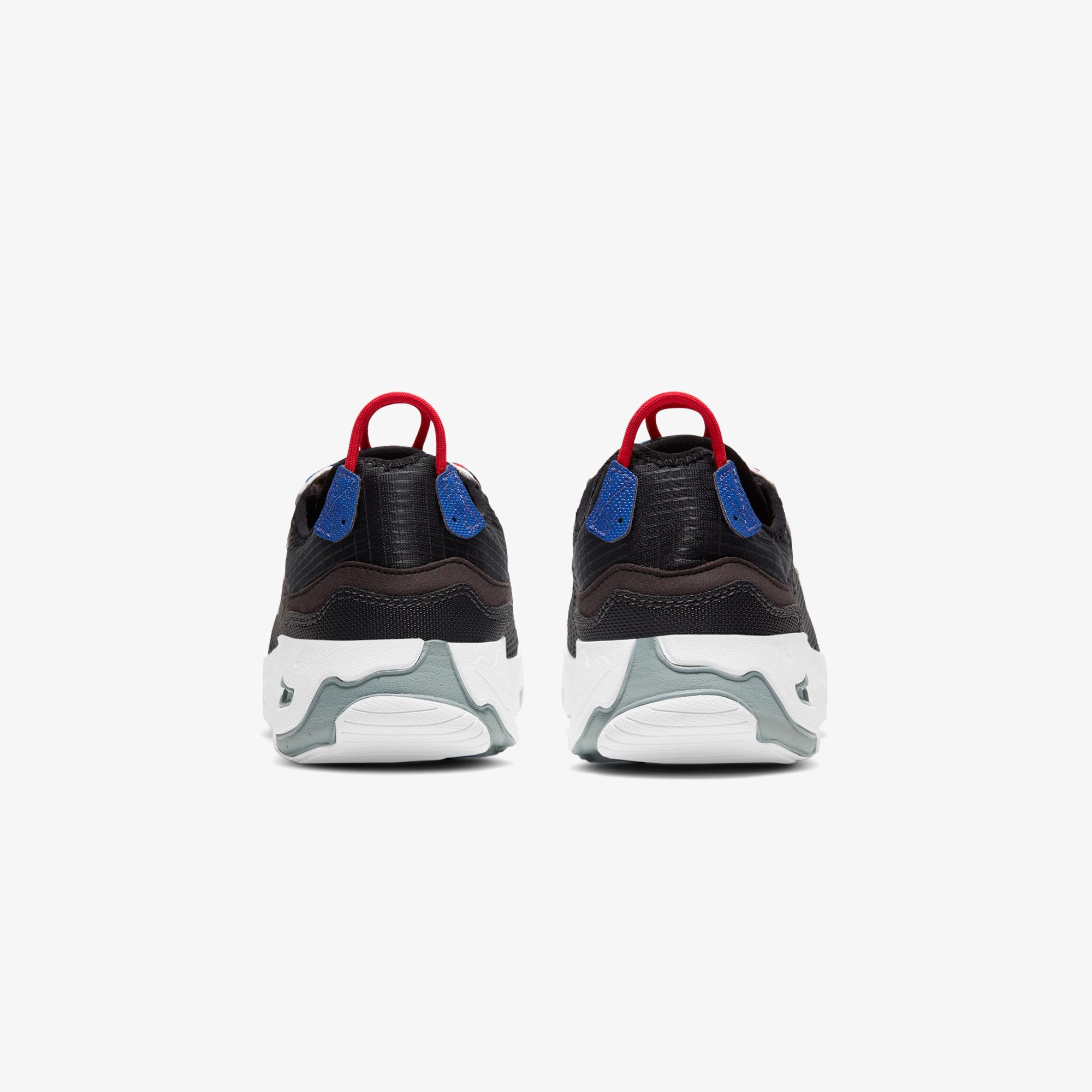 Nike React Live Kadın Siyah Spor Ayakkabı