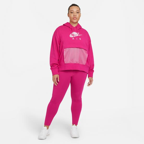 Nike Air Kadın Pembe Tayt