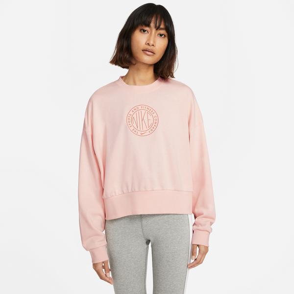 Nike Sportswear Femme Kadın Turuncu T-Shirt