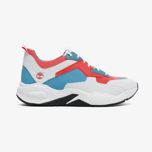 Timberland Delphiville Kadın Beyaz Spor Ayakkabı