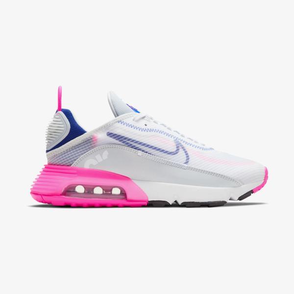 Nike Air Max 2090 Kadın Beyaz Spor Ayakkabı
