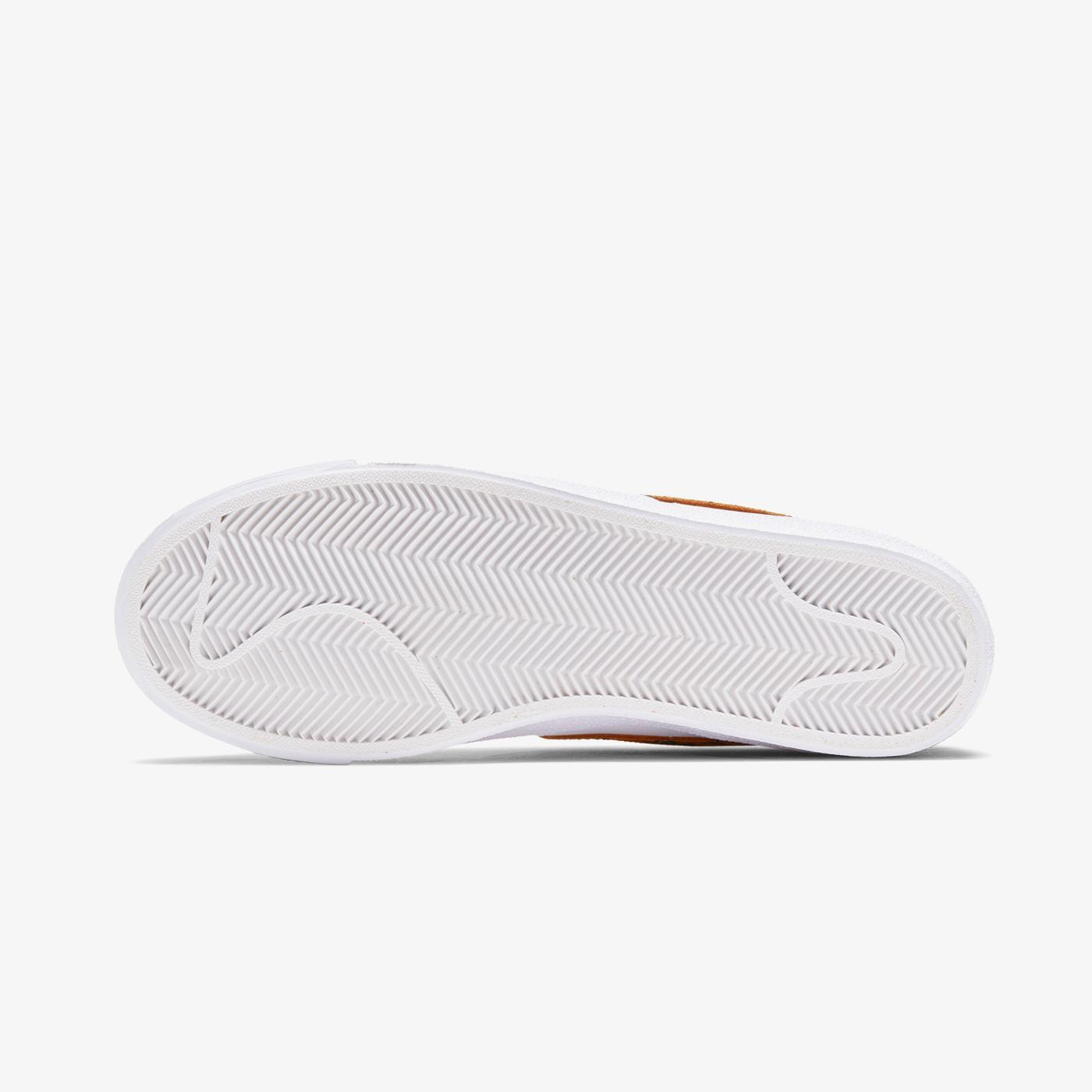 Nike Blazer Mid 77 SE Kadın Beyaz Spor Ayakkabı