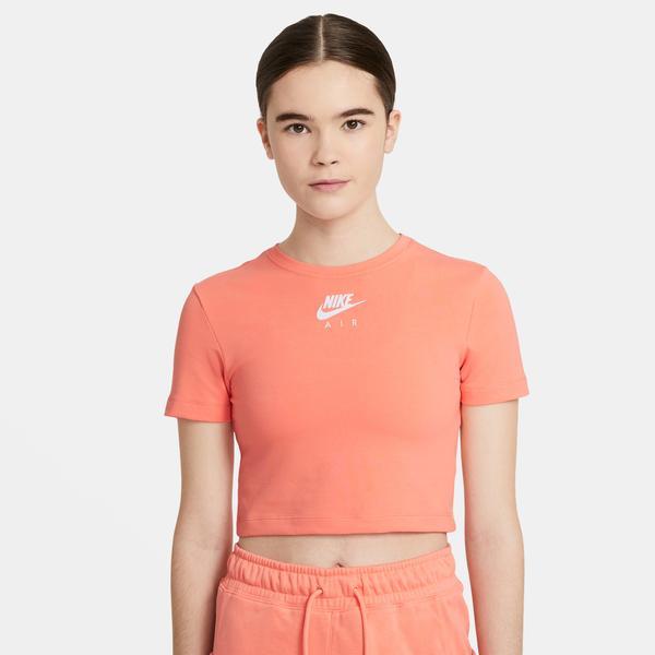 Nike Air Kadın Pembe T-Shirt