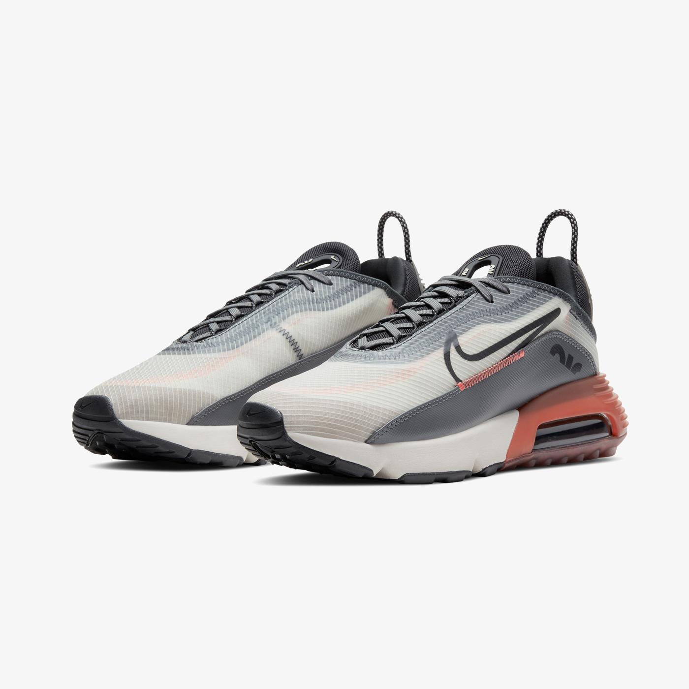Nike Air Max 2090 Erkek Gri Sneaker