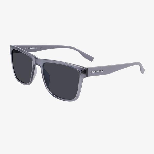 Converse Erkek Dikdörtgen Çerçeveli Gözlük