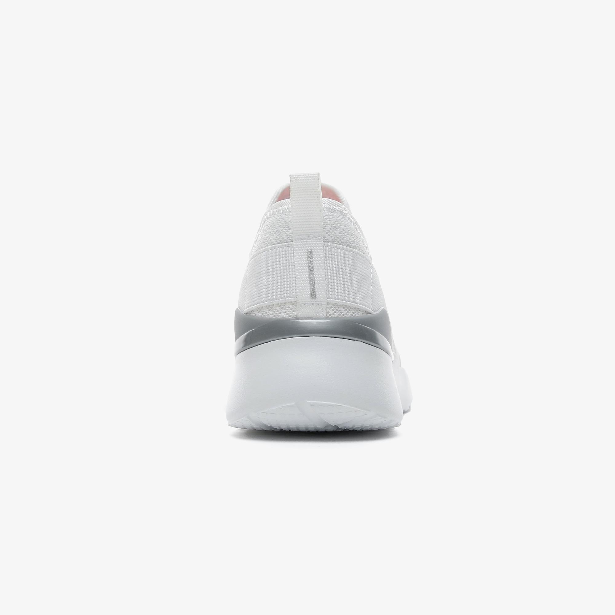 Skechers Skech-Air Dynamight-East Call Kadın Beyaz Spor Ayakkabı