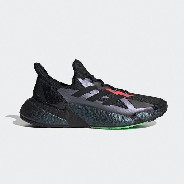 adidas X9000L4 Erkek Siyah Spor Ayakkabı