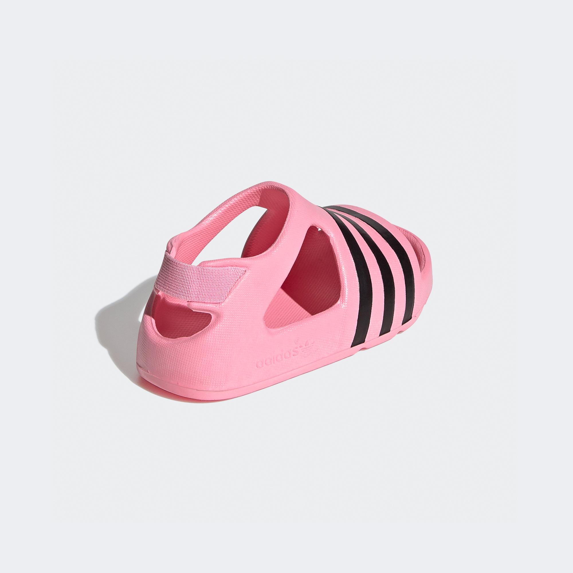 adidas Adilette Play Bebek Pembe Sandalet
