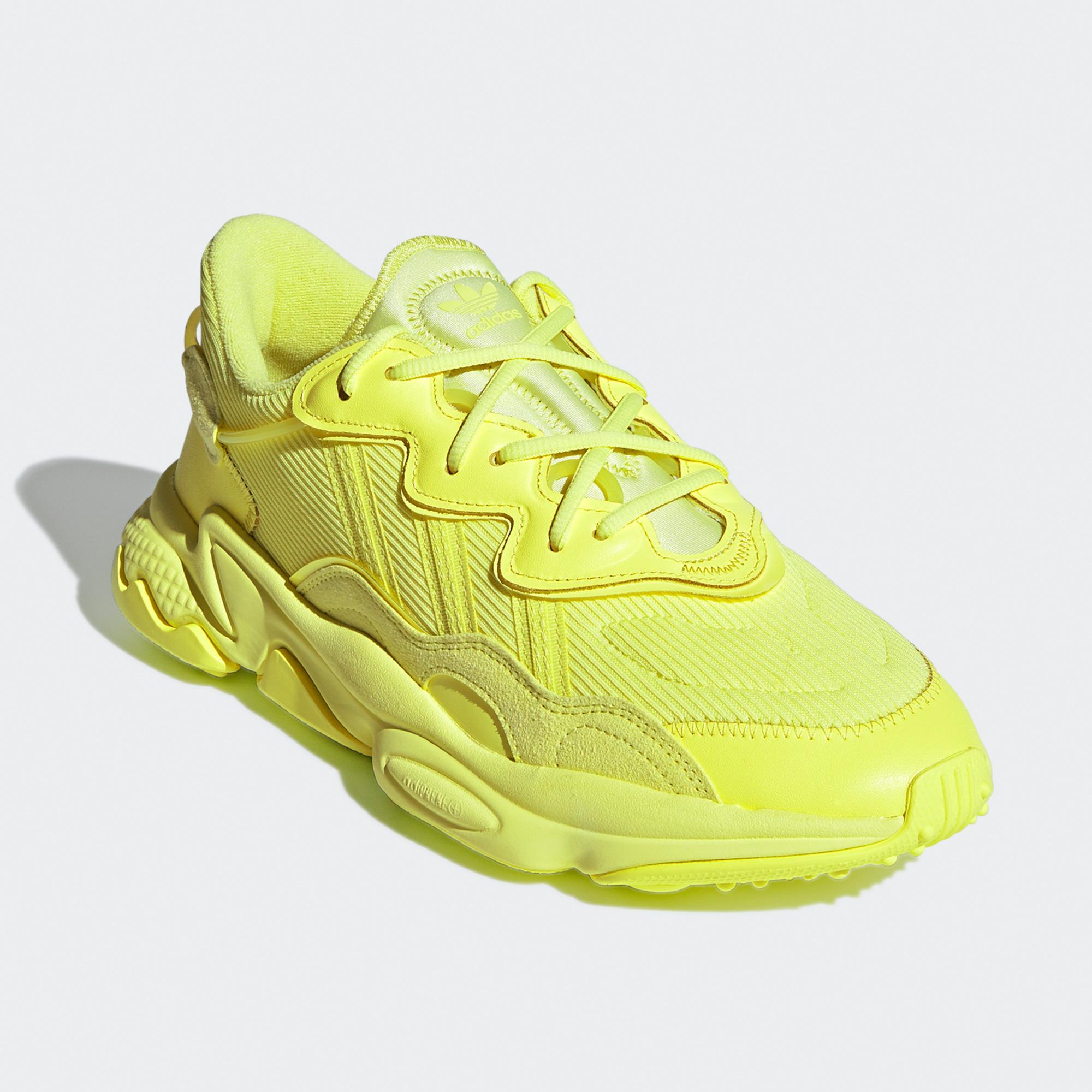 adidas Ozweego Unisex Sarı Spor Ayakkabı