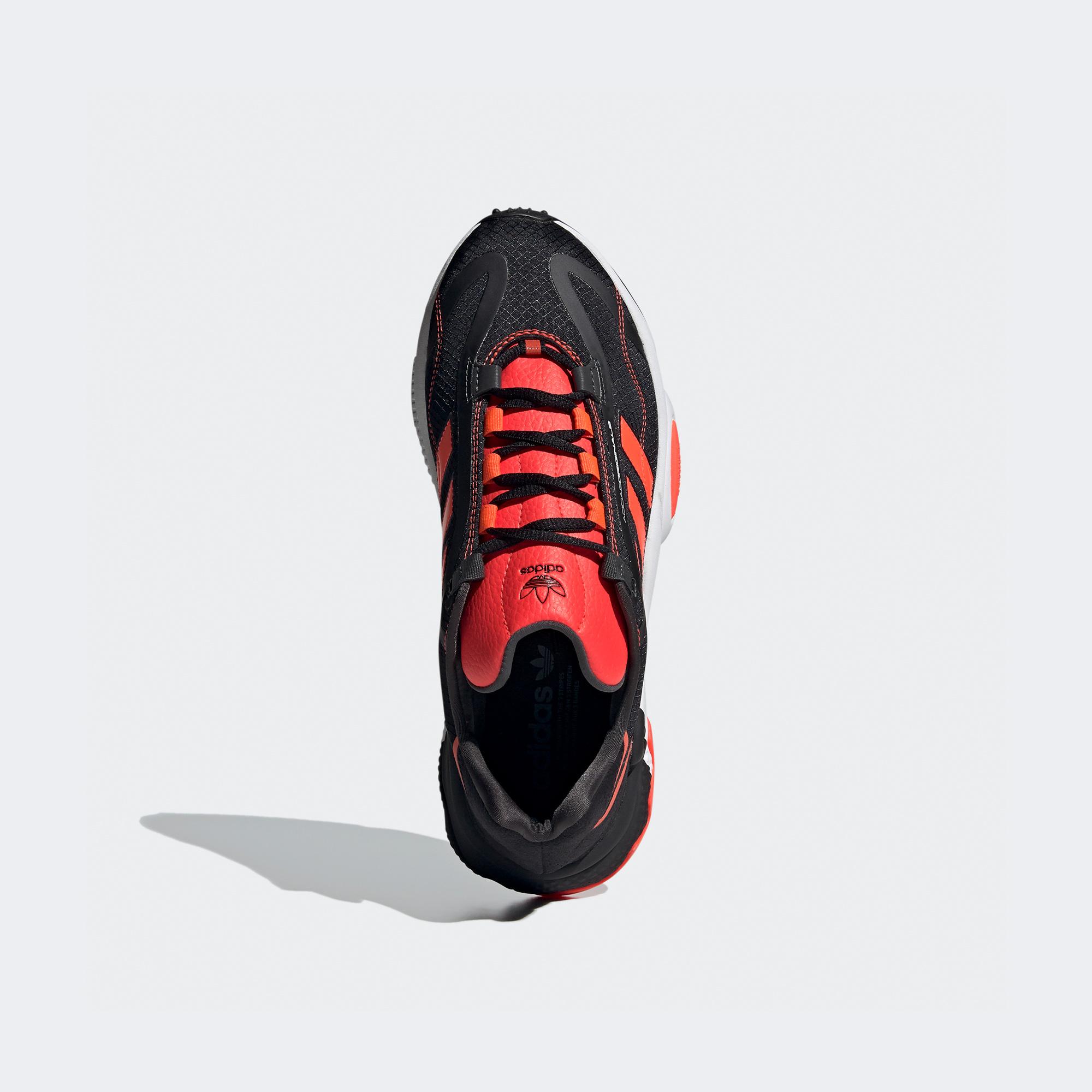 adidas Ozweego Pure Erkek Siyah Spor Ayakkabı