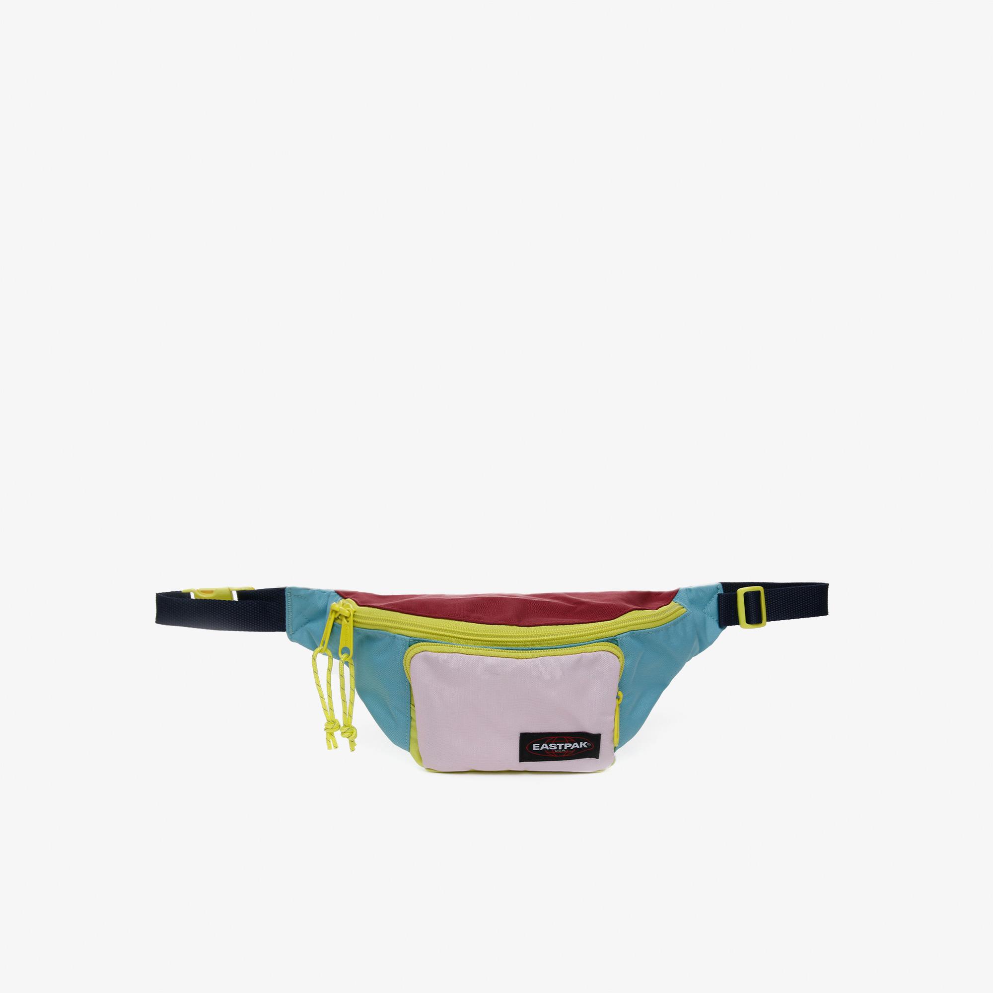 Eastpak Page Color Blocked Water Unisex Renkli Bel Çantası