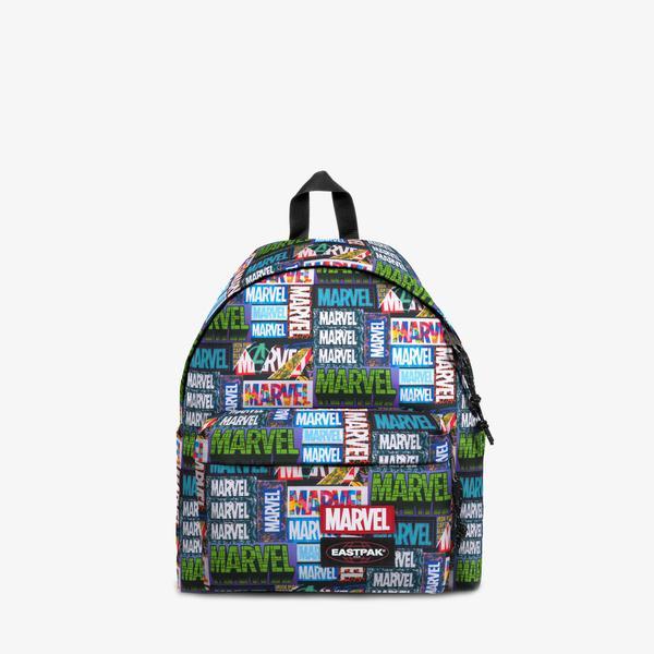 Eastpak Padded Pak'R Marvel Multi Unisex Renkli Sırt Çantası