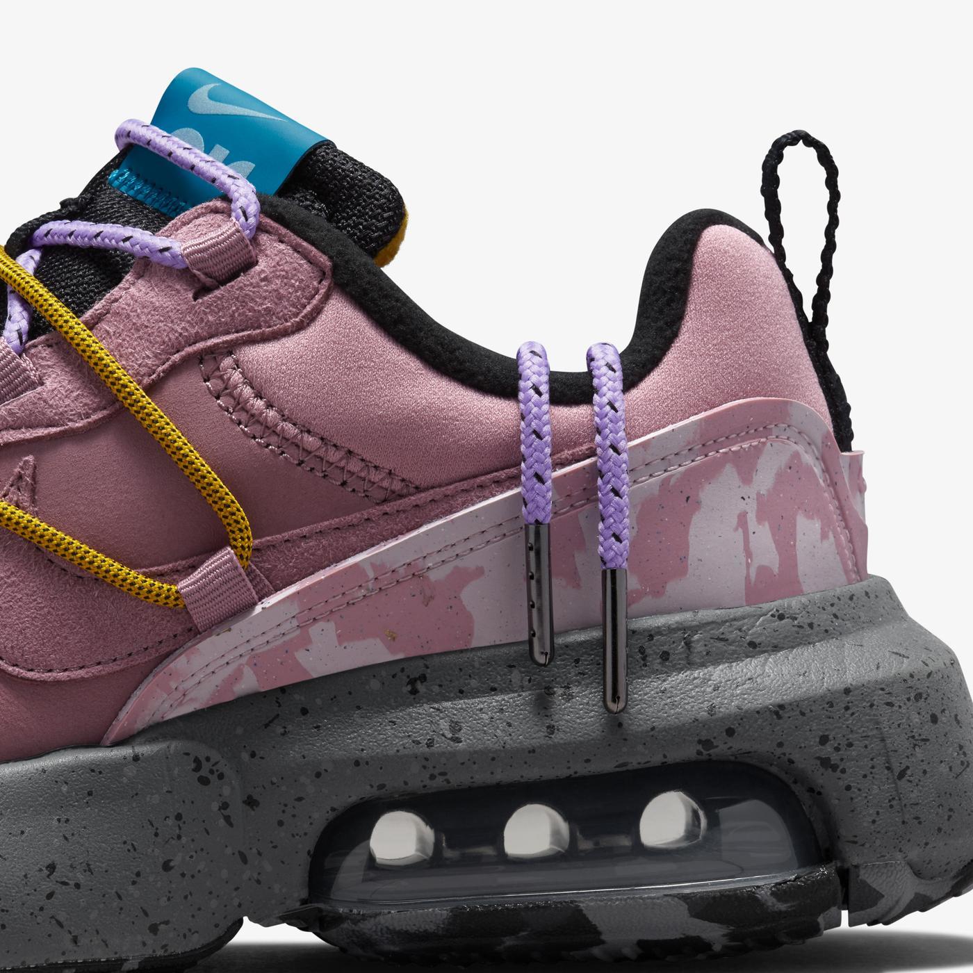 Nike Air Max Verona 2.0 Kadın Siyah Spor Ayakkabı
