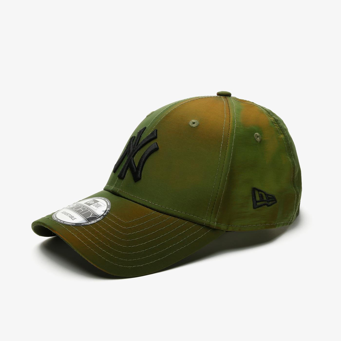New Era New York Yankees Hypertone 9Forty Unisex Yeşil Şapka