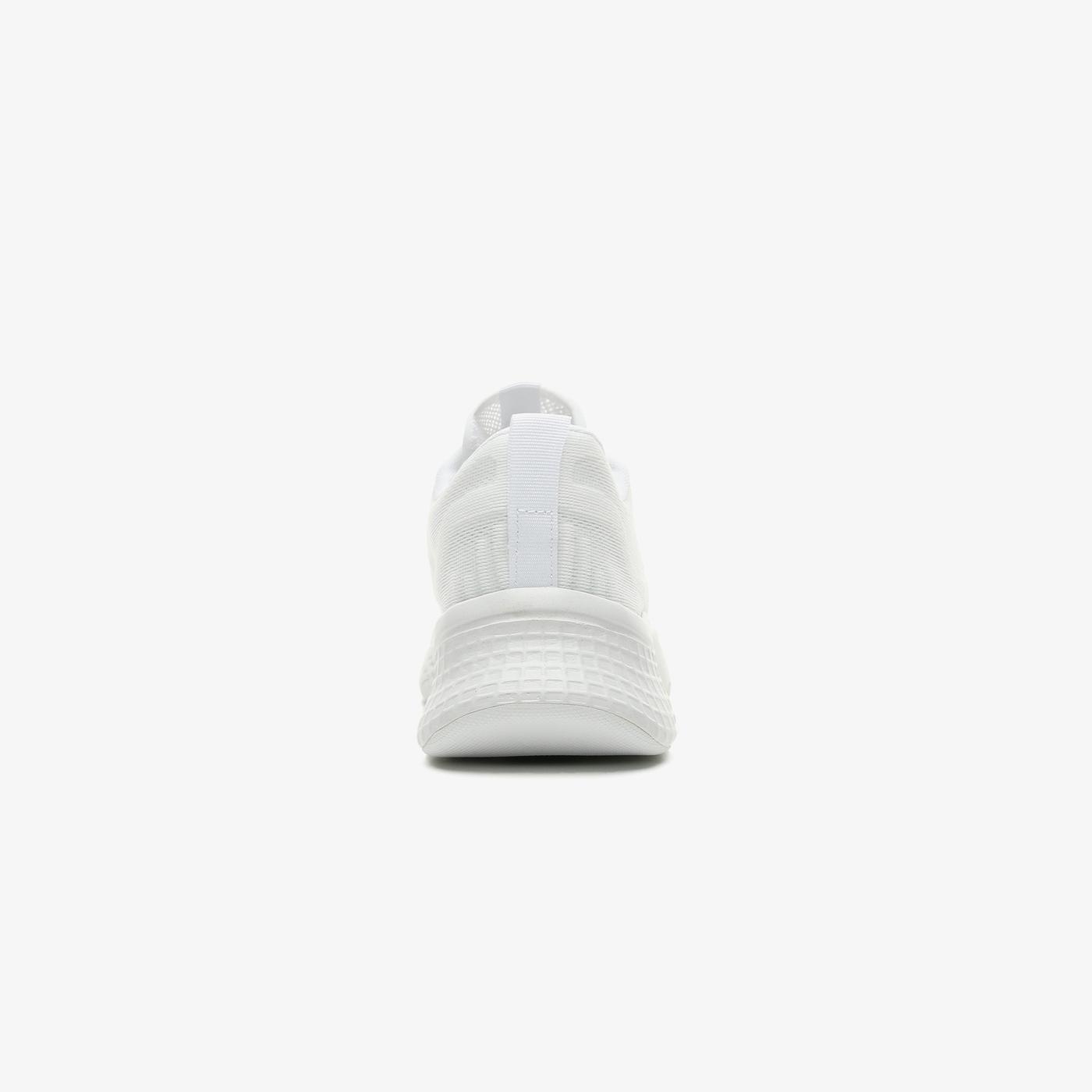 Lacoste Court-Drive Fly 07211 Sfa Kadın Beyaz Spor Ayakkabı