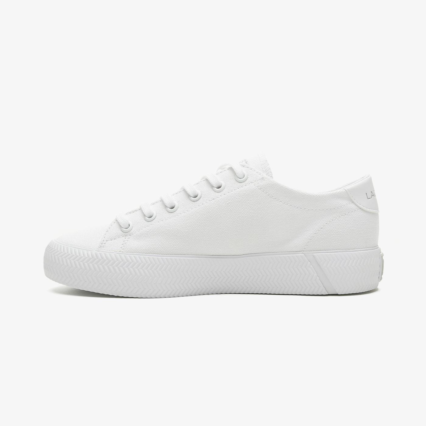 Lacoste Gripshot Bl 21 2 Cfa Kadın Beyaz Spor Ayakkabı