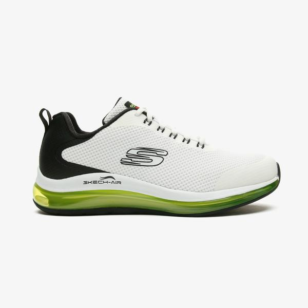 Skechers Skech-Air Element 2 - Lomarc Erkek Beyaz Spor Ayakkabı