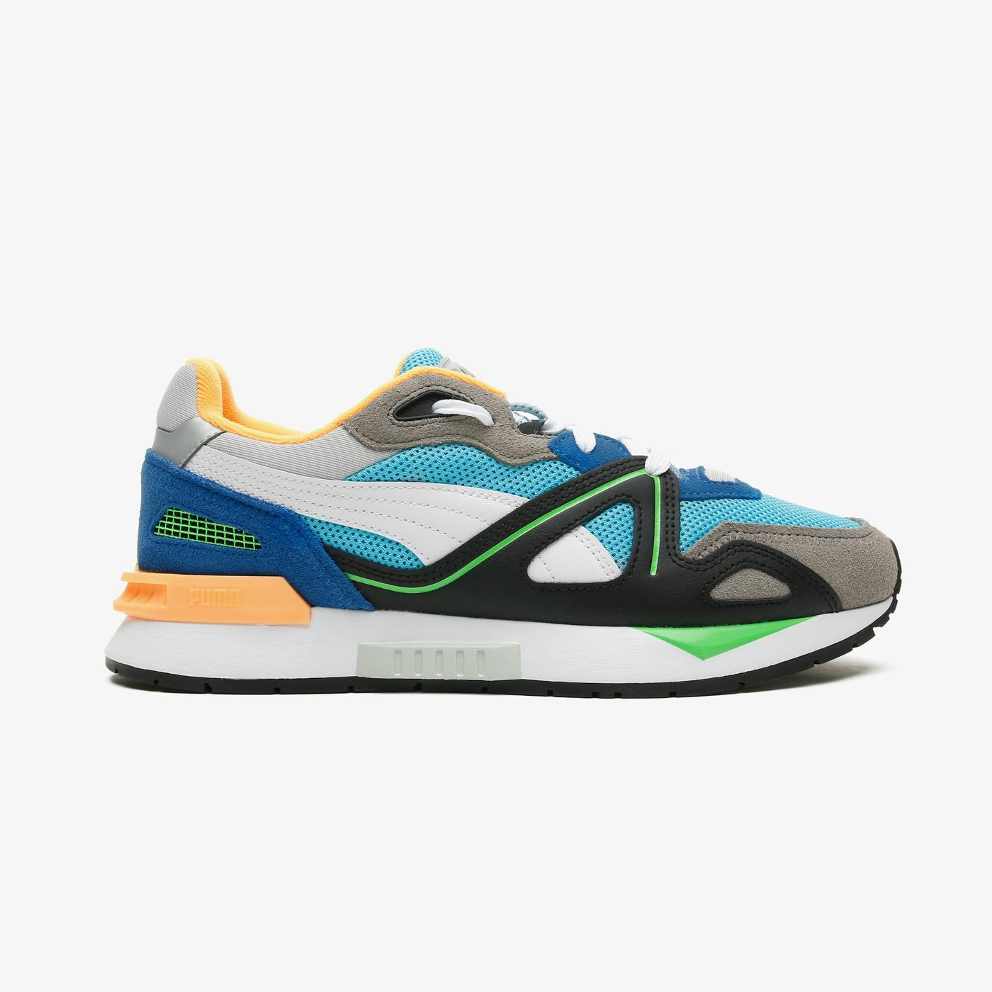 Puma Mirage Mox Vision Erkek Mavi Spor Ayakkabı