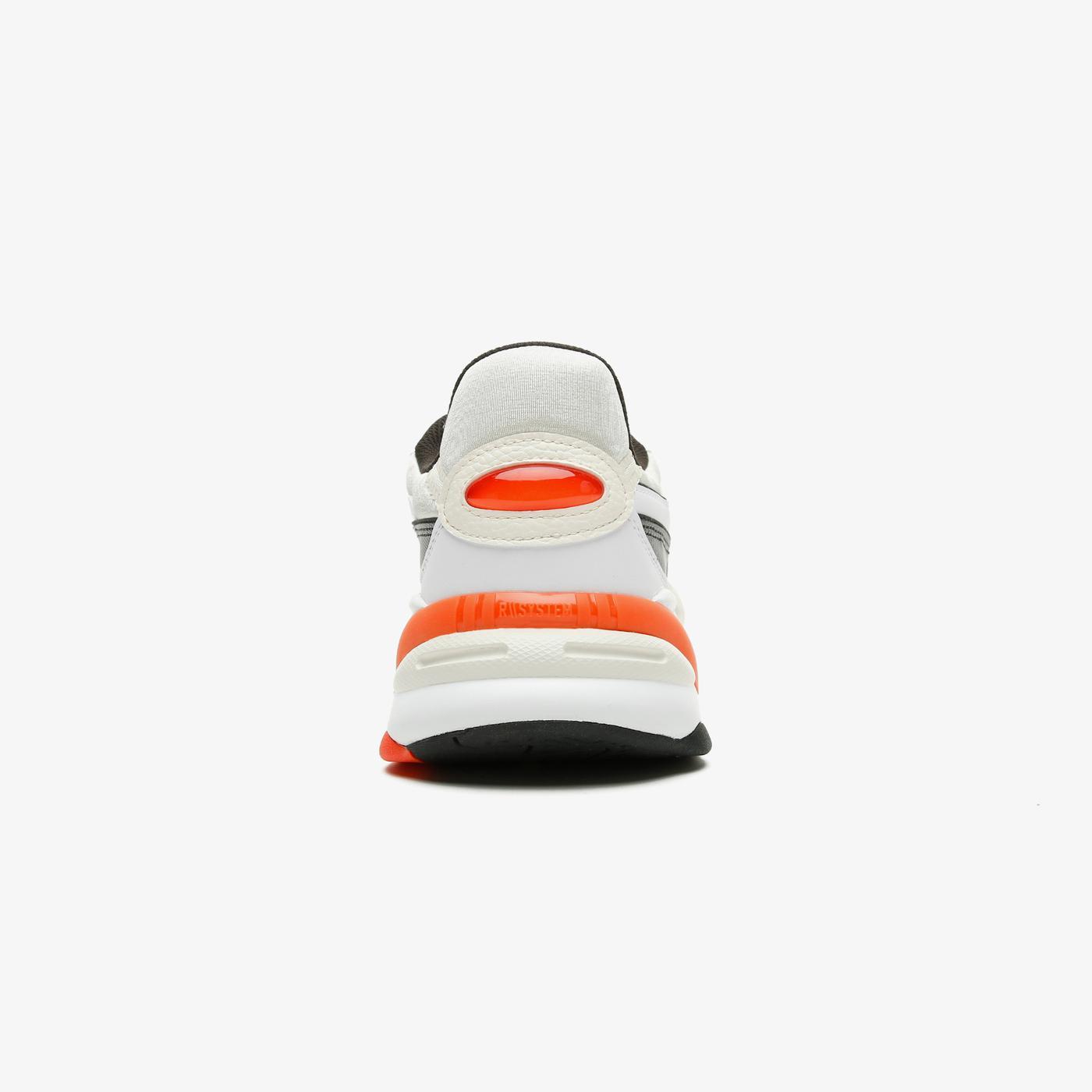 Puma RS-2K Sahara Utility Erkek Krem Spor Ayakkabı