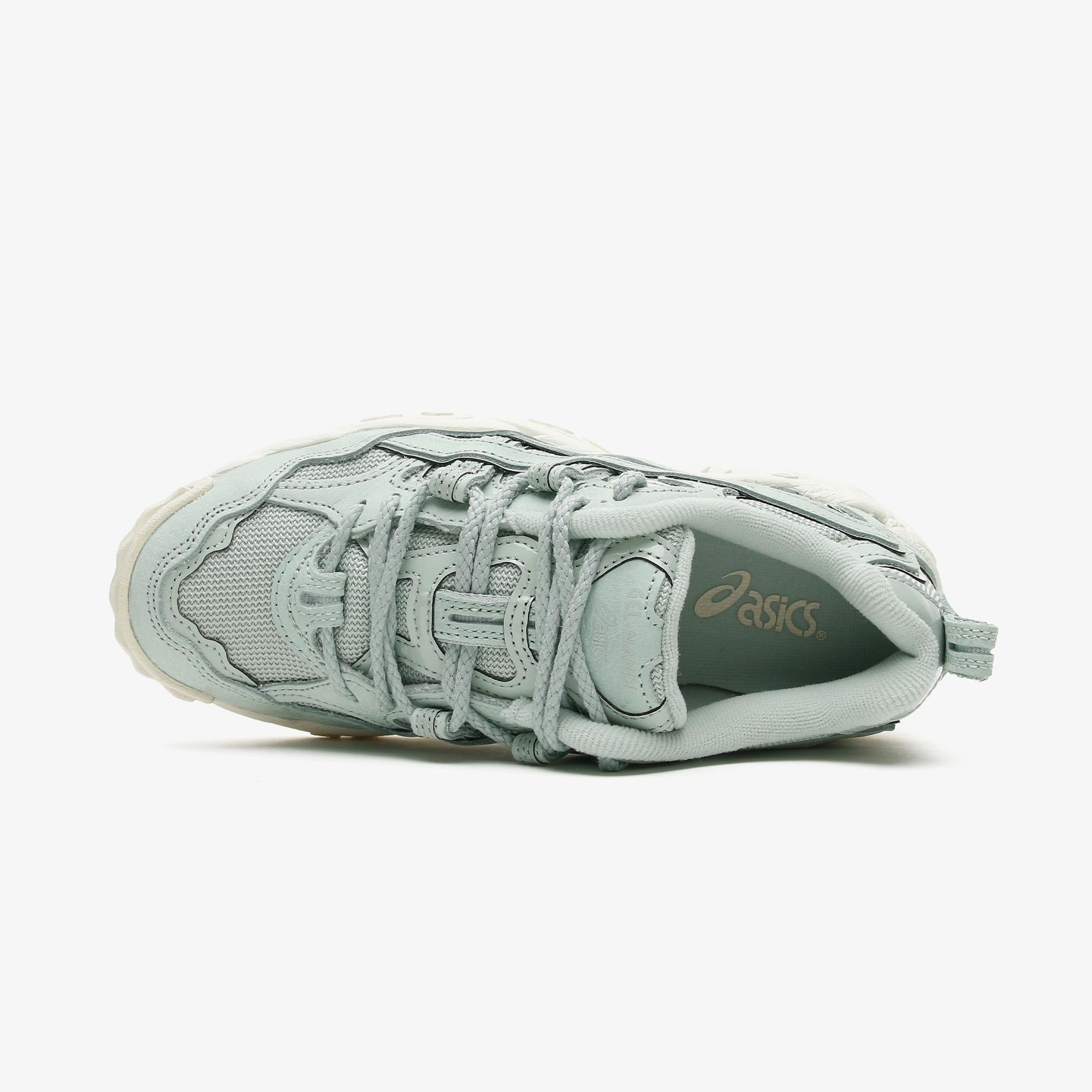 Asics Gel-Nandi Kadın Yeşil Spor Ayakkabı