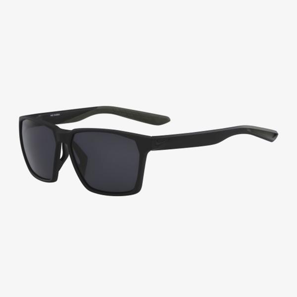 Nike Rectangle Erkek Siyah Gözlük