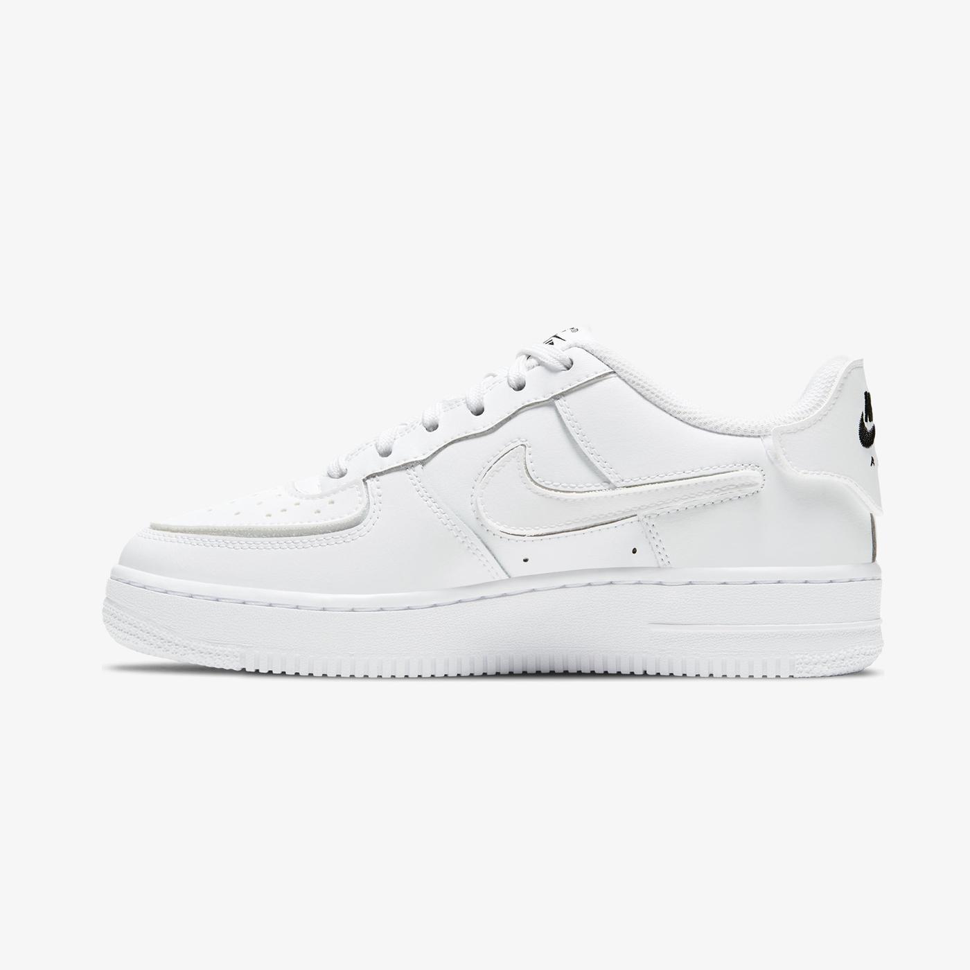 Nike Air Force 1/1 Kadın Beyaz Spor Ayakkabı