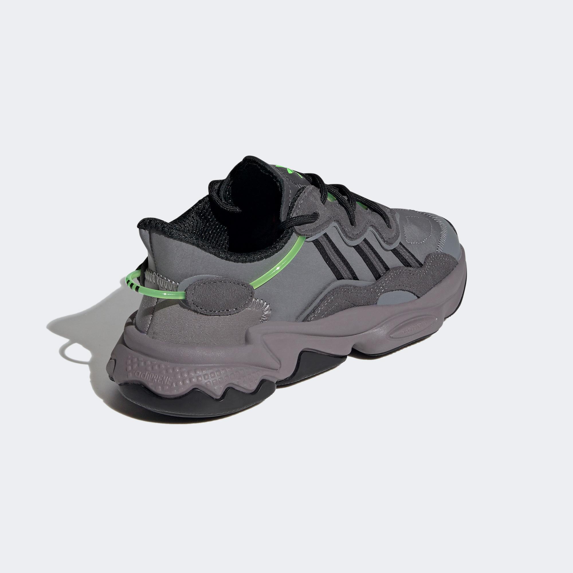 adidas Ozweego Kadın Gri Spor Ayakkabı