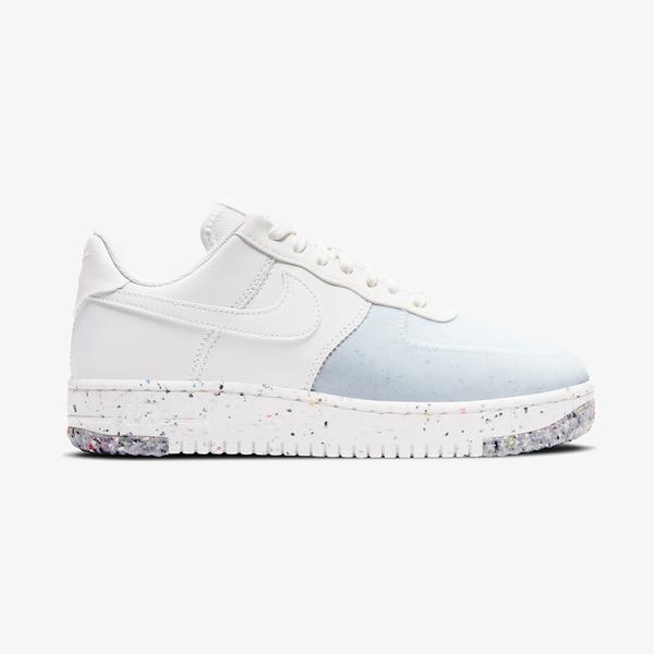 Nike Air Force 1 Crater Kadın Beyaz Spor Ayakkabı