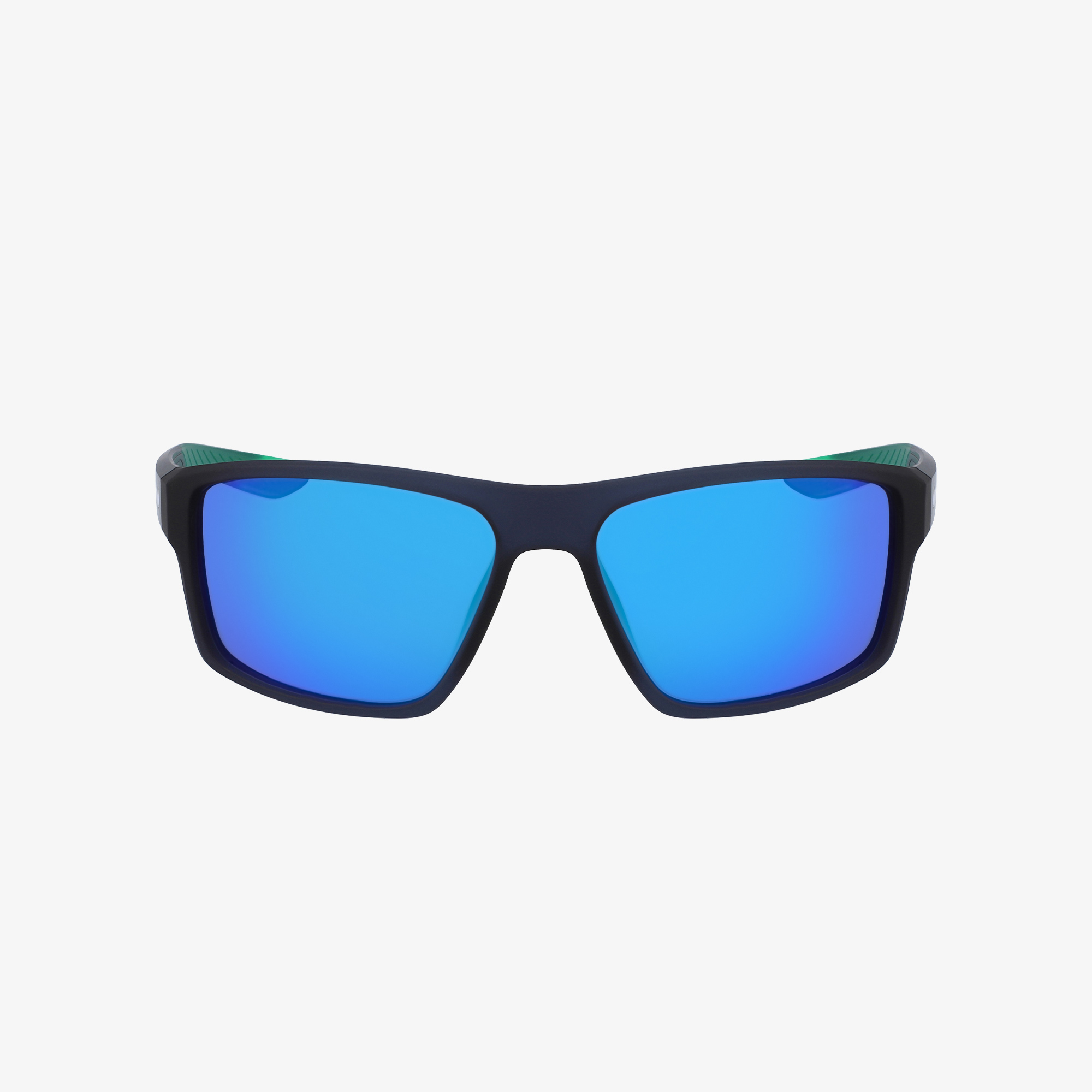 Nike Rectangle Erkek Mavi Güneş Gözlüğü