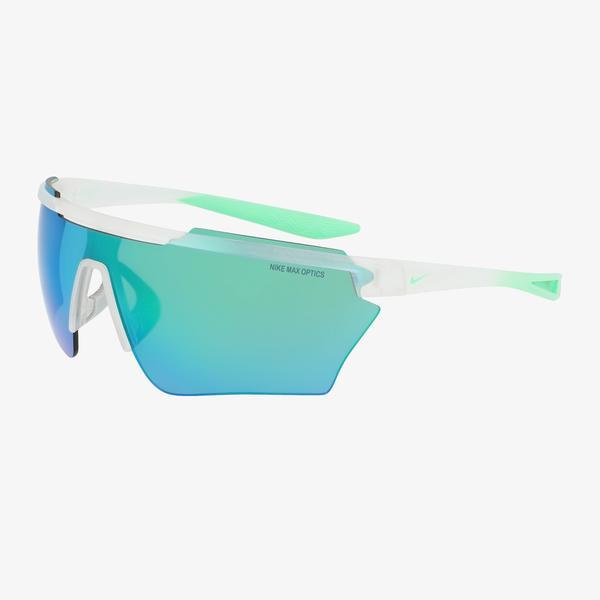 Nike Rectangle Unisex Siyah Gözlük