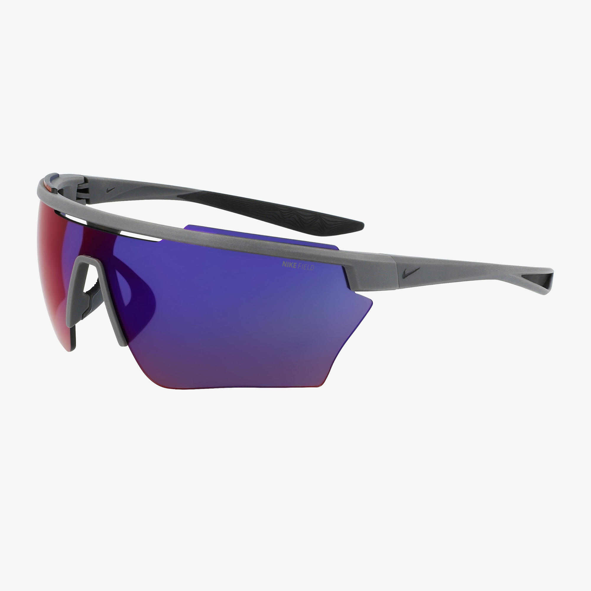 Nike Shield Unisex Siyah Gözlük