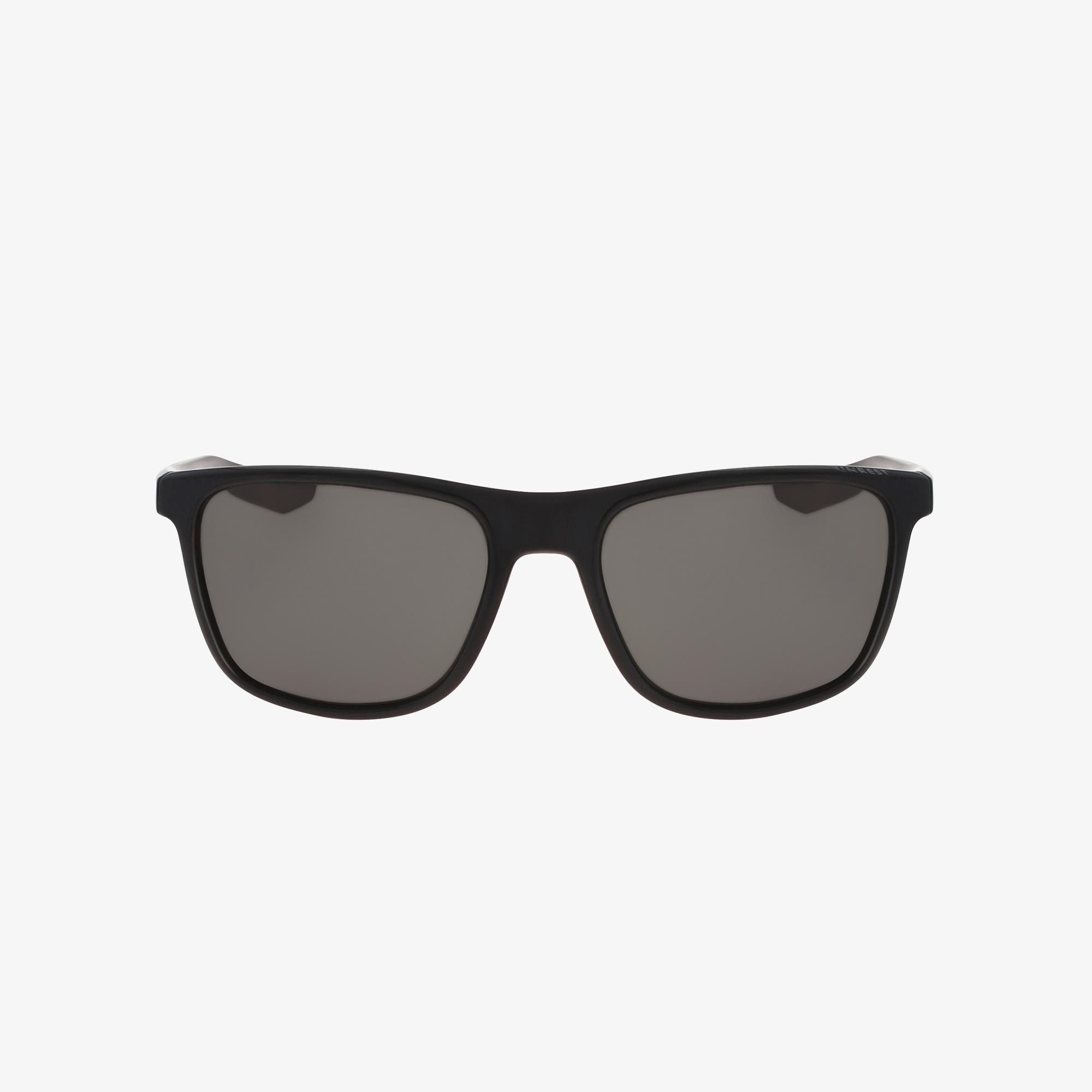 Nike Modified Rectangle Erkek Siyah Gözlük